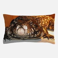 Rex the Tegu Pillow Case