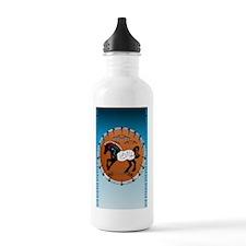 Area Rug Horse n Arrow Water Bottle