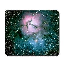 Trifid Nebula Mousepad