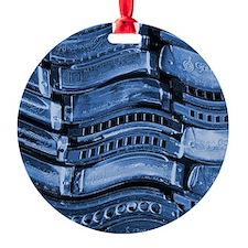 blues harmonicas Ornament