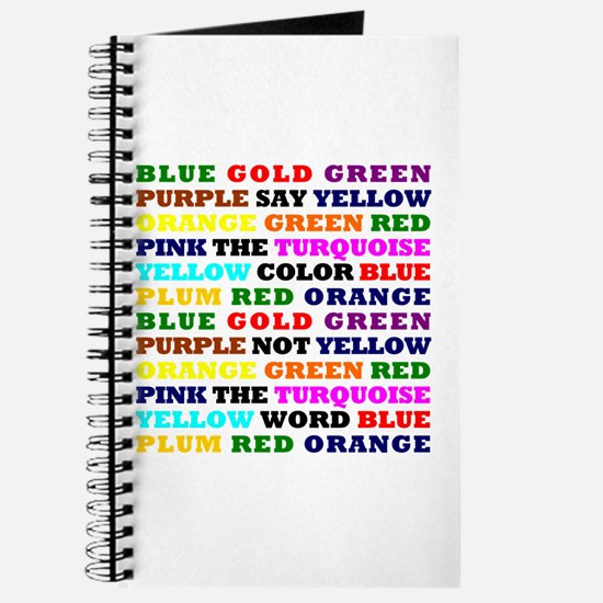 The Color Conundrum Journal