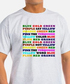 The Color Conundrum T-Shirt