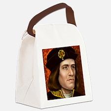 9X12-Sml-framed-print-RIII Canvas Lunch Bag