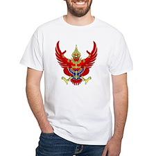 Thai Garuda Image Shirt
