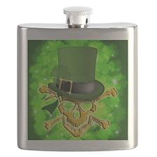 SP8 Flask