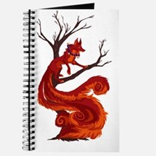 The kitsune Journal