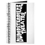 Dumpsterpiece Theatre Journal
