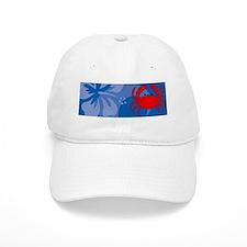 Crab Stein Baseball Cap