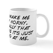 Stars make me really horny. Especially  Mug