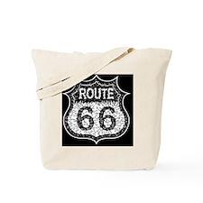 rt66-21613-bw-PLLO Tote Bag