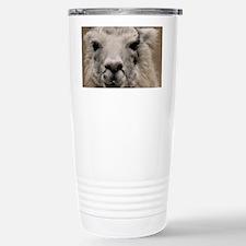(13) Llama 8716 Travel Mug