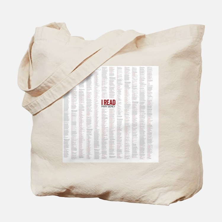 Comedy of Errors shower curtain Tote Bag