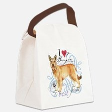 berger-T1 Canvas Lunch Bag