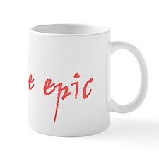 Win Or Fail Mug
