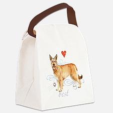 berger T1-K Canvas Lunch Bag