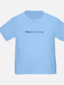 """""""Threesomething"""" T"""