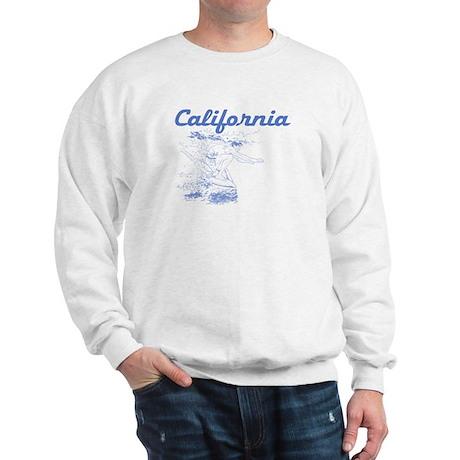 California Surf Sweatshirt