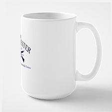 winchester Large Mug