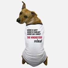 winchester Dog T-Shirt