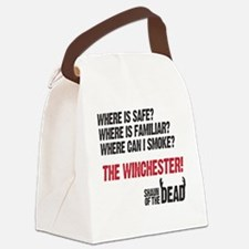winchester Canvas Lunch Bag