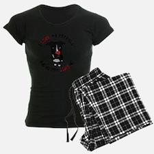 I love my Pit Pajamas