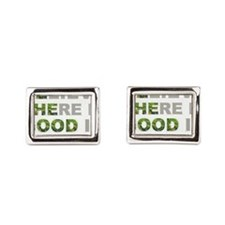 Be The Good Cufflinks