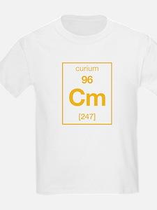 Curium T-Shirt