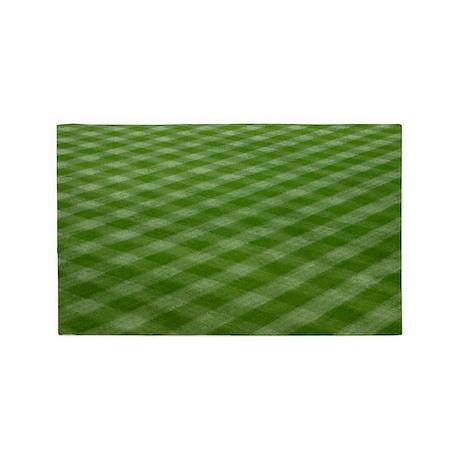 lawn 3'x5' Area Rug