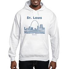 StLouis_10x10_Downtown_Blue Jumper Hoody