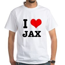 I Heart (Love) Jax Shirt
