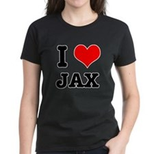 I Heart (Love) Jax Tee