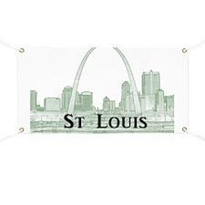 StLouis_Downtown_Rect_BlackGreen Banner