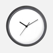 StLouis_12x12_Downtown_White Wall Clock