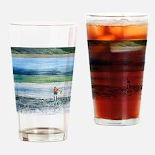 Summer-Murden-Cove-Bainbridge Drinking Glass
