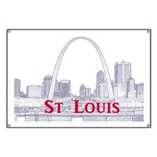 StLouis_Downtown_Rect_BlueRed Banner