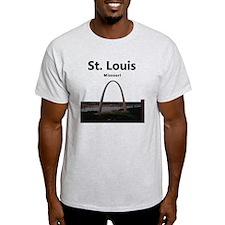St Louis Gateway Arch T-Shirt