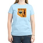 White Pine Sheriff Women's Light T-Shirt
