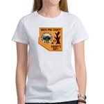 White Pine Sheriff Women's T-Shirt