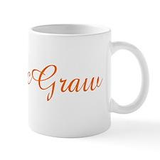 Mrs McGraw Mug