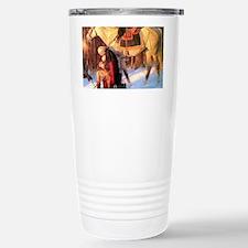 Mt. Vernon Painting of  Travel Mug