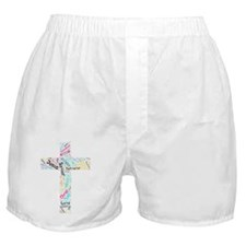 Names of Jesus Boxer Shorts