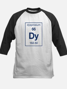 Dysprosium Tee