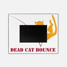 Dead Cat Bounce Picture Frame