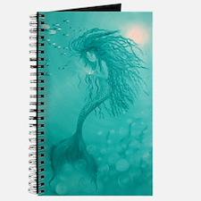 aqua mermaid area rug Journal