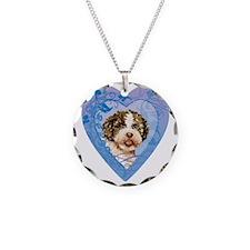 lagotto-heart Necklace