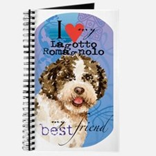 lagotto T Journal