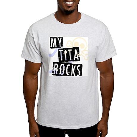 TitaRocks Light T-Shirt