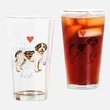 lagotto T1-K Drinking Glass