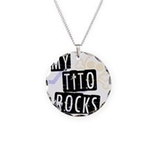 TitoRocks Necklace