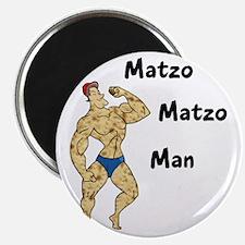 Matzo Man Magnet